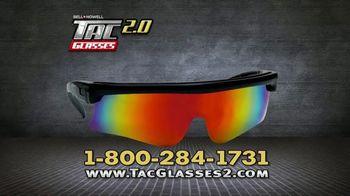 Bell + Howell Tac Glasses 2.0 TV Spot, 'No Ordinary Sunglasses' - Thumbnail 8