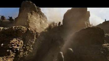 The Lion King - Alternate Trailer 89