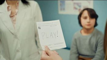 The Genius of Play TV Spot, 'Prescription for Play' - Thumbnail 6