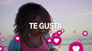 T-Mobile Unlimited TV Spot, 'Premios Juventud: te damos lo que te gusta' [Spanish] - Thumbnail 2