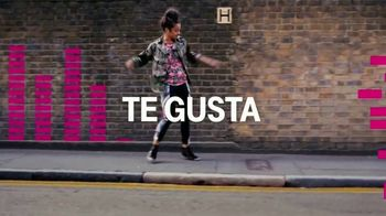 T-Mobile Unlimited TV Spot, 'Premios Juventud: te damos lo que te gusta' [Spanish] - Thumbnail 4