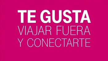 T-Mobile Unlimited TV Spot, 'Premios Juventud: te damos lo que te gusta' [Spanish] - Thumbnail 6