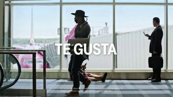 T-Mobile Unlimited TV Spot, 'Premios Juventud: te damos lo que te gusta' [Spanish] - Thumbnail 7