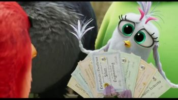 She Can STEM TV Spot, 'Angry Birds Movie 2' - Thumbnail 3