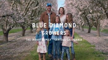 Almond Breeze TV Spot, 'Grower Daughters'