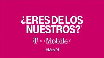 T-Mobile Unlimited TV Spot, 'Premios Juventud: Netflix por cuenta nuestra y smartphones gratis' [Spanish] - Thumbnail 10