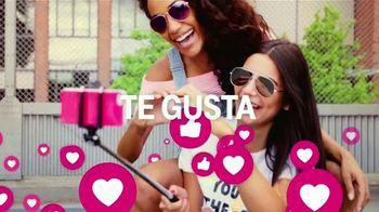 T-Mobile Unlimited TV Spot, 'Premios Juventud: Netflix por cuenta nuestra y smartphones gratis' [Spanish] - Thumbnail 2