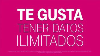 T-Mobile Unlimited TV Spot, 'Premios Juventud: Netflix por cuenta nuestra y smartphones gratis' [Spanish] - Thumbnail 3