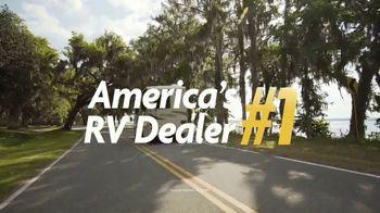 Camping World Pioneer Day Sales Event TV Spot, 'Jayco Jay Flight SLX' - Thumbnail 3