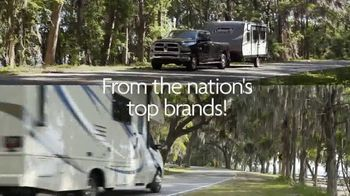 Camping World Pioneer Day Sales Event TV Spot, 'Jayco Jay Flight SLX' - Thumbnail 4