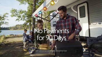 Camping World Pioneer Day Sales Event TV Spot, 'Jayco Jay Flight SLX' - Thumbnail 5