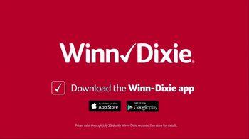 Winn-Dixie TV Spot, 'Ultimate Summer Savings: Grapes and Pork Chops' - Thumbnail 6