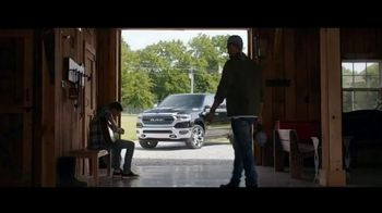 2019 Ram 1500 TV Spot, \'Loyalty\' Song by Eric Church [T2]