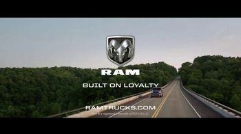 2019 Ram 1500 TV Spot, 'Loyalty' Song by Eric Church [T2] - Thumbnail 8