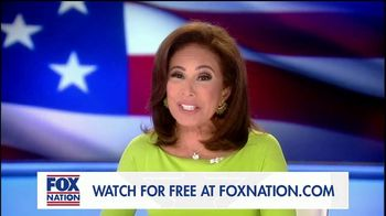 FOX Nation TV Spot, 'Celebrate America: Shows and Content' - Thumbnail 10