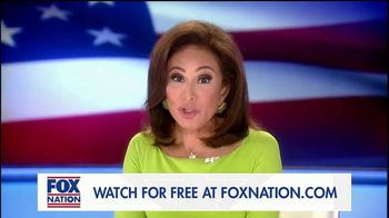 FOX Nation TV Spot, 'Celebrate America: Shows and Content' - Thumbnail 3