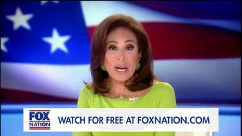 FOX Nation TV Spot, 'Celebrate America: Shows and Content' - Thumbnail 4
