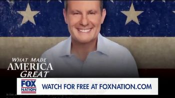 FOX Nation TV Spot, 'Celebrate America: Shows and Content' - Thumbnail 5