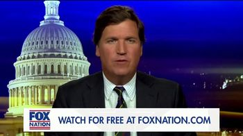 FOX Nation TV Spot, 'Celebrate America: Trial'