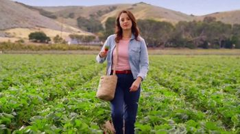 Panera Bread TV Spot, 'Strawberry Season' - Thumbnail 1