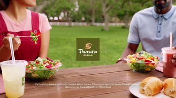 Panera Bread TV Spot, 'Strawberry Season' - Thumbnail 9