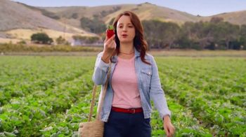 Panera Bread TV Spot, 'Strawberry Season' - Thumbnail 2