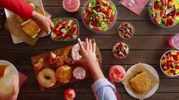 Panera Bread TV Spot, 'Strawberry Season' - Thumbnail 5