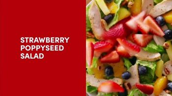Panera Bread TV Spot, 'Strawberry Season' - Thumbnail 6
