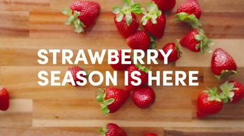 Panera Bread TV Spot, 'Strawberry Season' - Thumbnail 8