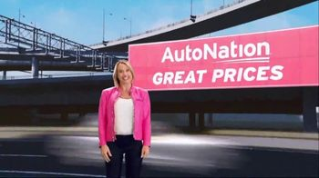 AutoNation Summer of Jeep TV Spot, '2019 Cherokee' - 1 commercial airings