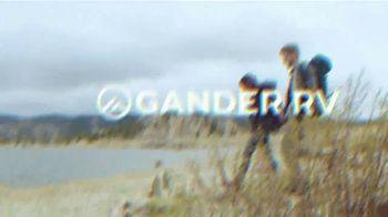 Gander RV Grand Opening TV Spot, 'Go for It' - Thumbnail 1