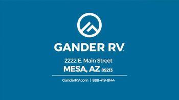 Gander RV Grand Opening TV Spot, 'Go for It' - Thumbnail 9