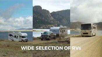 Gander RV Grand Opening TV Spot, 'Go for It' - Thumbnail 4