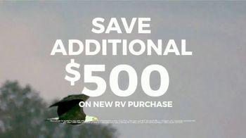 Gander RV Grand Opening TV Spot, 'Go for It' - Thumbnail 5