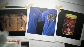 Honey Brake Lodge TV Spot, 'Full Line' - Thumbnail 4