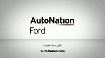 AutoNation TV Spot, 'Save Now: 2019 Ford Models' - Thumbnail 5