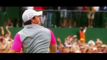 The Open One Club TV Spot, 'Fans Remember' - Thumbnail 6