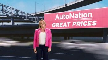 AutoNation TV Spot, 'Rush In' - Thumbnail 3