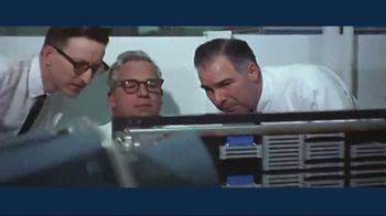 IBM TV Spot, 'Apollo 11: The Destination' - Thumbnail 8
