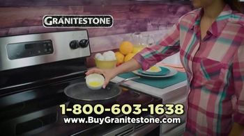 Granite Stone TV Spot, 'Duradero' [Spanish]