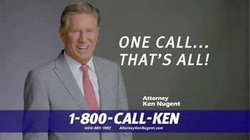 Kenneth S. Nugent: Attorneys at Law TV Spot, 'Getting a Lawyer is Stressful' - Thumbnail 10