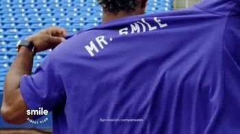 Smile Direct Club TV Spot, 'Mr. Smile' con Francisco Lindor [Spanish] - Thumbnail 5