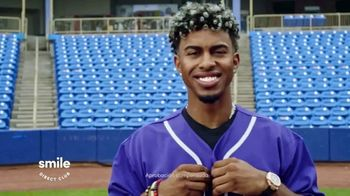 Smile Direct Club TV Spot, 'Mr. Smile' con Francisco Lindor [Spanish] - Thumbnail 6