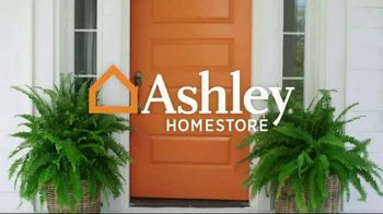 Ashley HomeStore Black Friday in July TV Spot, 'Sofa Chaise, Queen Bed and Power Reclining Sofa' - Thumbnail 1