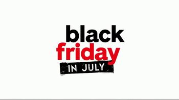 Ashley HomeStore Black Friday in July TV Spot, 'Sofa Chaise, Queen Bed and Power Reclining Sofa' - Thumbnail 3
