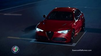 Alfa Romeo TV Spot, \'The New Sound of Joy\' [T2]