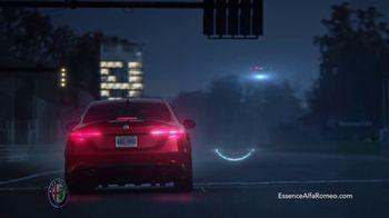 Alfa Romeo TV Spot, 'The New Sound of Joy' [T2] - Thumbnail 2