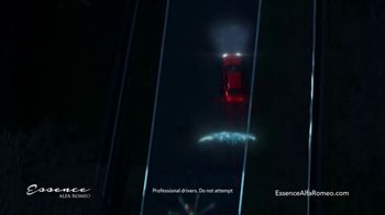 Alfa Romeo TV Spot, 'The New Sound of Joy' [T2] - Thumbnail 3