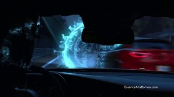 Alfa Romeo TV Spot, 'The New Sound of Joy' [T2] - Thumbnail 5