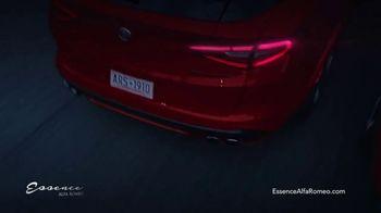 Alfa Romeo TV Spot, 'The New Sound of Joy' [T2] - Thumbnail 6